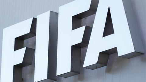 FIFA helps evacuate 100 players, family members from Afghanistan