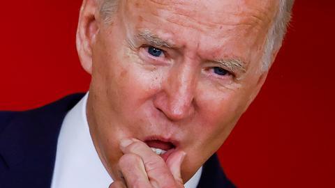 Majority of Americans believe Joe Biden is not 'mentally sharp'