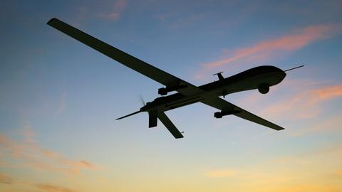 US drone admission is just a drop in the bucket
