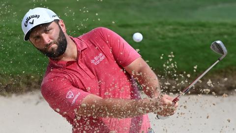 Jon Rahm named PGA of America Player of the Year