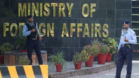 Pakistan denies report it struck deal with US on Afghanistan operations