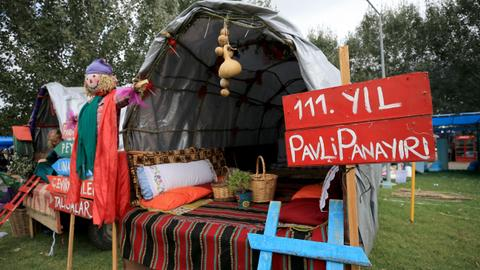A 111-year-old tradition in Turkey's Thrace: Pavli Fair