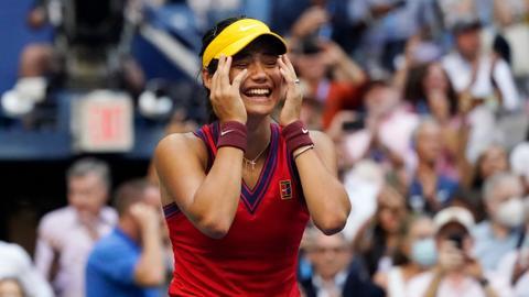 British teen Raducanu defeats Fernandez to clinch US Open women's title