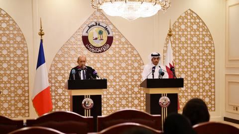 Qatar calls for 'national reconciliation' in Afghanistan