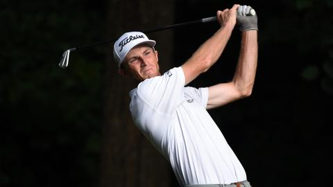 Will Zalatoris named PGA Tour rookie of the year
