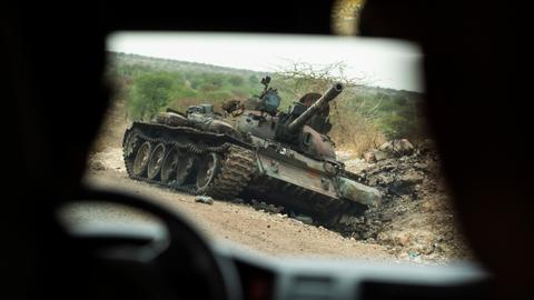 The enduring legacy of protracted conflicts in Ethiopia