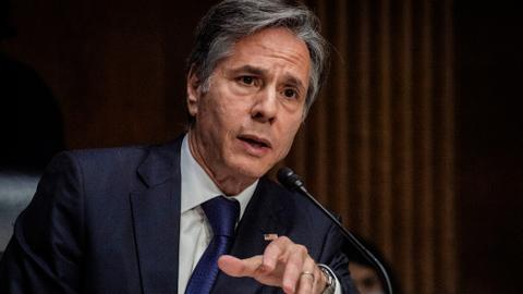 Blinken faces second round of tough Afghan withdrawal questions in Congress