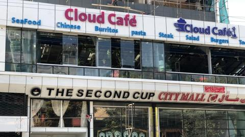 Taliban's arrival busted Kabul's mixed-gender restaurant boom