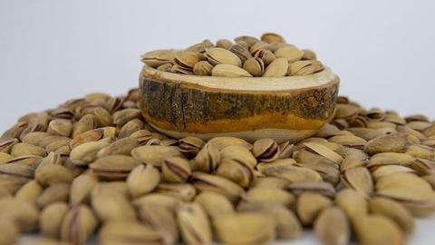 A visit to Turkey's Nizip, the cradle of pistachio cultivation