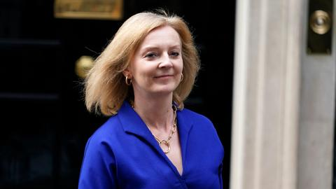 UK cabinet reshuffle: Who's in and who's out