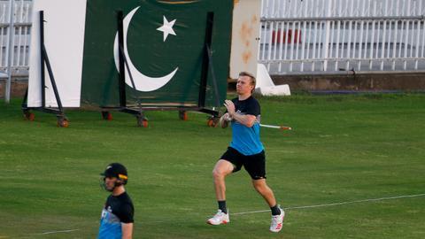 New Zealand quit Pakistan cricket tour at last minute due to security alert