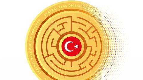 Central Bank of Turkey to test digital lira on new platform