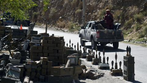 Russia: SCO security bloc should spur Afghanistan's Taliban rulers