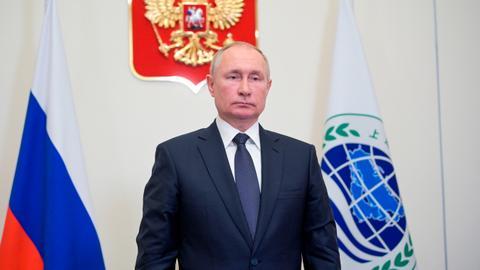 Russia-led coalition set to deploy troops on Tajik-Afghan border