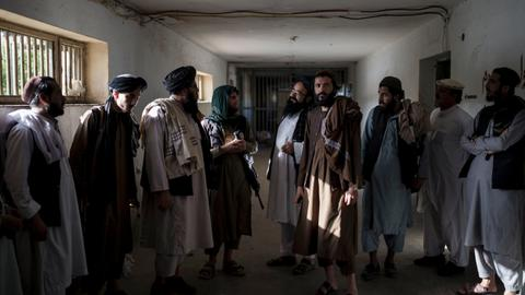 Will the Taliban split or is it the West's wishful thinking?