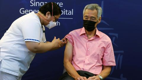 Singapore sees 1,009 Covid cases, highest since April 2020 – latest updates