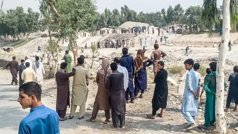 Several dead as second deadly bombing strikes Jalalabad in 2 days