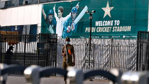 Another setback for Pakistan as England cricket team cancels tour