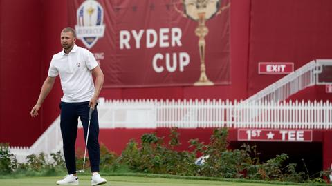 Star-studded US and European squads face tough battle in Ryder Cup