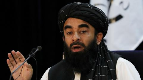 Taliban names deputy ministers, fails to appoint any woman