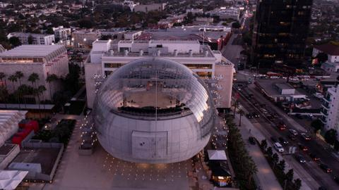 Los Angeles finally opens a museum for movies