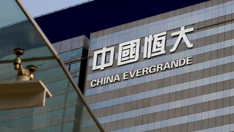 Evergrande makes deal with domestic bondholders to avoid default