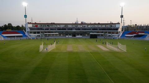 Pakistan: Emails threatening NZ cricketers originated in India