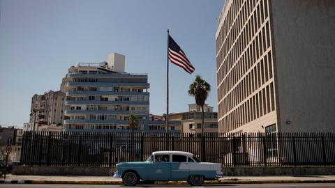 Havana Syndrome: What is this mystery illness affecting US officials?