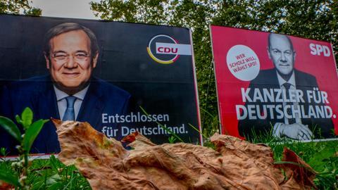 Ending 16 years of Merkel era: Germany goes to polls