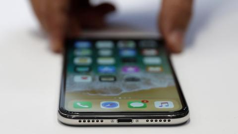 EU to impose one charger for all phones, in blow to Apple