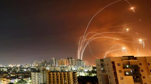 US House okays $1B for Israel's Iron Dome system
