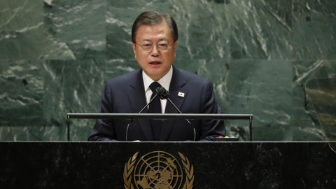 North Korea rejects South's calls for declaring end to war in peninsula