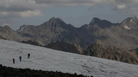 Five climbers die as blizzard hits Russia's Mount Elbrus