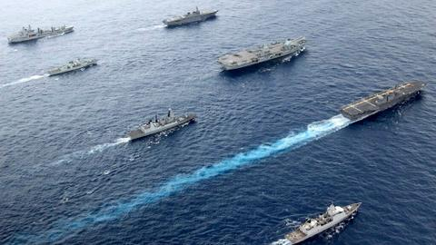 China vs Australia naval power: Which one is stronger?
