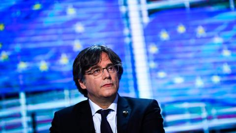 Italy frees exiled Catalan leader Puigdemont as Spain seeks extradition