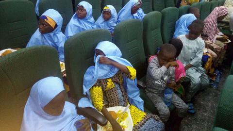 Nigerian gunmen release 10 kidnapped students after ransom payment