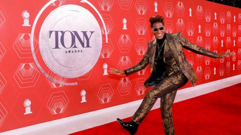 'Moulin Rouge!' and 'The Inheritance' receive top honours at Tony Awards
