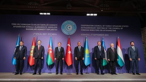 Cavusoglu: Turkey doesn't want Afghanistan to be terrorism hub