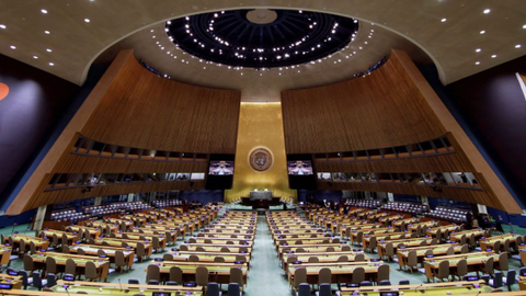 Afghanistan voiceless as annual UNGA summit wraps