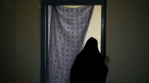 Taliban forces women at shelter to return to abusers or live in prison