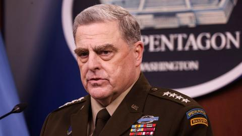 Congress to grill top US generals over Afghanistan pullout