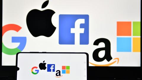 Big Tech to face another bipartisan antitrust bill in US