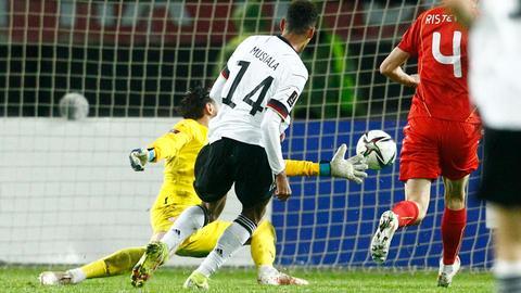 Germany qualify for Qatar 2022, Turkey keep their World Cup dreams alive