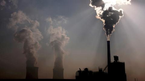 Why India and China face worsening energy crunch