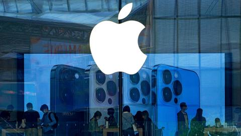 Apple likely to reduce iPhone 13 production – report