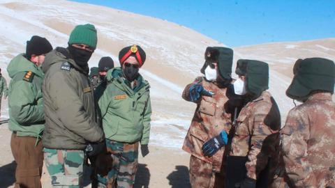 Breakdown in China-India talks are a 'grim portent' for the region