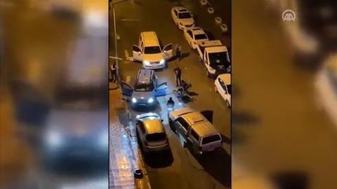 Turkish intelligence thwarts attempt to abduct Iranian soldier
