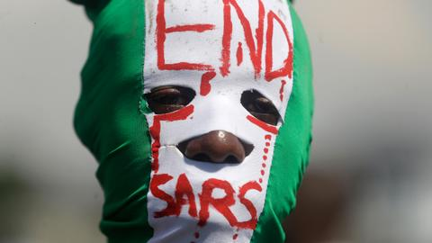 Held without trial for a year: Inside story of Nigeria's ENDSARS prisoners