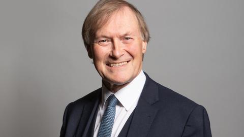 British MP David Amess dies after stabbing attack