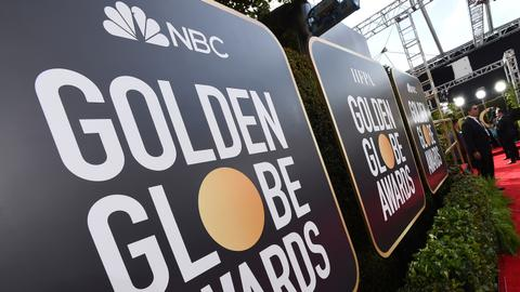 Golden Globes to go ahead despite NBC refusal to telecast show